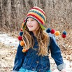 Spud & Chloë 9504 Flap Happy Hat - 9504