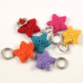Lantern Moon Star Stitch Markers