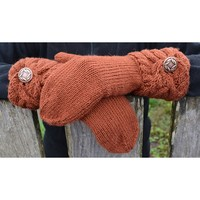 Erin's Mittens and Mitts PDF