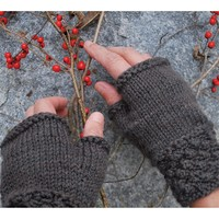 Blackberry MItts PDF
