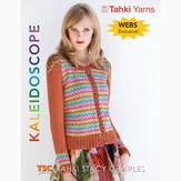 Tahki Yarns Cotton Classic 5th Edition Spring/Summer 2011 (Kaleidoscope)