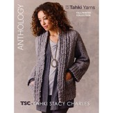 Tahki Yarns Fall/Winter 2012 (Anthology)