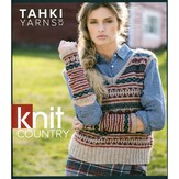 Tahki Yarns Fall/Winter 2016 (Knit Country)