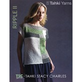 Tahki Yarns Ripple II