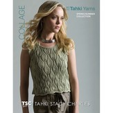 Tahki Yarns Spring/Summer 2012 (Collage)