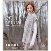 Tahki Yarns Terra Collection Fall/Winter 2016 (Oh, Natural!)