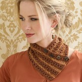 Stacy Charles Fine Yarns Margaux Striped Collar PDF