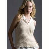 Tahki Yarns Family Photo Tank PDF