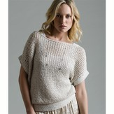 Tahki Yarns Bridal Veil Mesh Top PDF