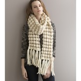 Tahki Yarns Great Outdoors Scarf PDF