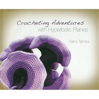 Crocheting Adventures with Hyperbolic Planes