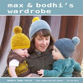 Tin Can Knits Max & Bohdi's Wardrobe eBook