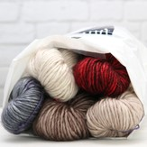 Madelinetosh A.S.A.P. 5-Skein Grab Bag