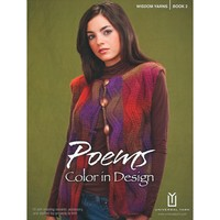 Poems Color in Design