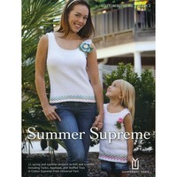 Cotton Supreme Book 2 - Summer Supreme