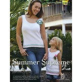 Universal Yarn Cotton Supreme Book 2 - Summer Supreme