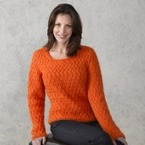 Valley Yarns 273 Marigold Pullover