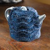 Valley Yarns 346 Eventide Tea Cozy - 346