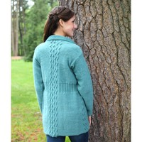 388 Out of the Blue Cardigan