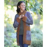 Valley Yarns 433 Provence Coat