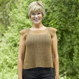 Valley Yarns 476 Themisto Tunic