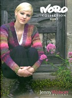 Collection Book 3 - Jenny Watson Designs