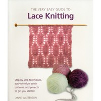 Very Easy Guide to Lace Knitting