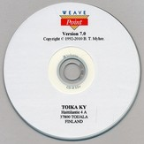 TOIKA WeavePoint 7.0 (Software Upgrade)