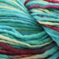 Wool Clasica Space Dyed Limited Edition
