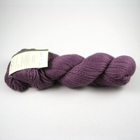 Pima Cotton & Silk Worsted