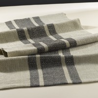 Design and Weave a Twill Table Runner on 4 Shafts