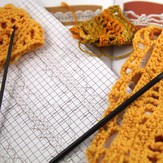 Beginning Design for Crocheters