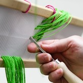Advanced Beginner 1 for Rigid Heddle Looms
