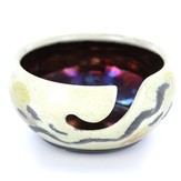 Lickin Flames Yarn Bowl