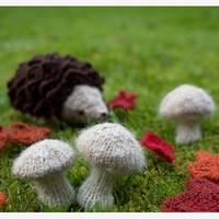 Wee Mushrooms PDF